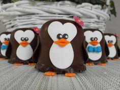 Bianca's Hobbyhoek beschrijving negerzoen pinguin.