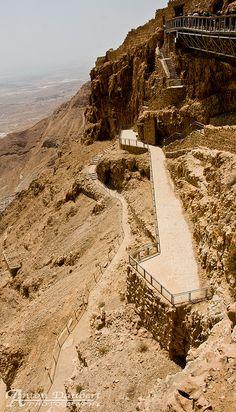 """Masada - ISRAEL...Another Magical place... """"Love the Journey"""" http://hectorbustillos.weebly.com Otro Lugar mágico: """"Enamórate de tu Jornada"""" http://hector-bustillos.weebly.com"""