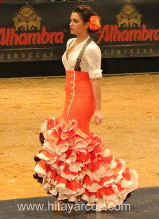 EVENTOS 2013 - MODA FLAMENCA 2014, (Trajes Flamenca Granada, Venta de trajes de Flamenco, vestidos de gitana, vestido de sevillanas)