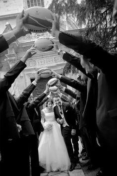 oh!myWedding: La boda de Cristina y Alejandro