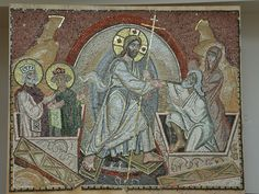 Mosaic Diy, Orthodox Icons, Painting, Art, Art Background, Painting Art, Kunst, Paintings, Performing Arts