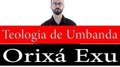 Orixá Exu Teologia de Umbanda