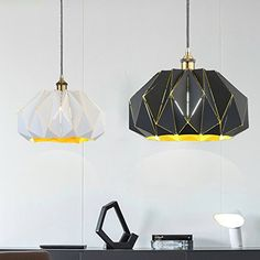 Nordic Pendant Lights For Home Lighting Modern Hanging Lamp Iron Lampshade LED Bulb Bedroom Coffee Kitchen Light Price history. Industrial Pendant Lights, Pendant Lamp, Pendant Lighting, Home Lighting, Modern Lighting, Industrial Coffee Shop, Kitchen Pendants, Hanging Lights, Bulb