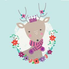 This cute deer was made for all the little girls born in Winter. It makes a lovely gift for Christmas or Birthday. It is surrounded by winter foliage with lots of reds & purples . and a extra pop of purple sparkle. Purple Sparkle, Red Purple, Deer Print, Giclee Print, Nursery Prints, Gifts For Girls, Little Girls, Vibrant, Christmas Gifts