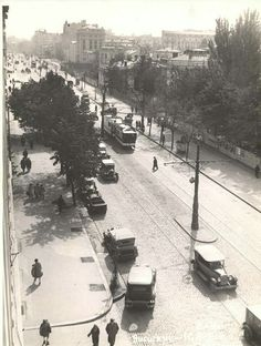 Bucharest Romania, Modernism, India Travel, Incredible India, Time Travel, Street View, The Incredibles, World, 1975