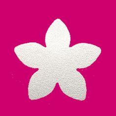 Raznice L květina 5tilistá Quilling, Decoupage, Art, Fimo, Bedspreads, Art Background, Kunst, Quilling Art, Paper Quilling