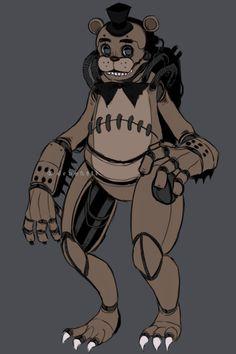 Drawkill Freddy