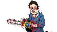 Perfil: Jeroen Dijsselbloem, o cirurgião da Europa   VoxEurop.eu: atualidade europeia, ilustrações e revistas de imprensa