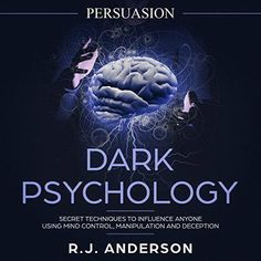 """Another must-listen from my """"Persuasion: Dark Psychology - Secret Techniques to Influence Anyone Using Mind Control, Manipulation and Deception """" by R. Anderson, narrated by Sam Slydell. Mindfulness Therapy, Mindfulness Training, Mindfulness Practice, Mindfulness Activities, Mindfulness Based Stress Reduction, Psychology Quotes, Psychology Courses, Personality Psychology, Health Psychology"""