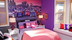1000 images about girls room on pinterest extreme for Extreme makeover bedroom ideas