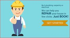 Jihuzoor brings Repair Service in Gurgaon on Your Fingertips Now