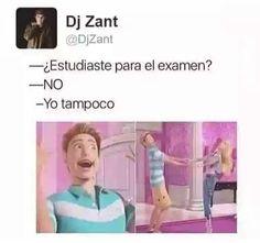 #chistes #risas #humor #meme #momo #escuela #examen #estudiar