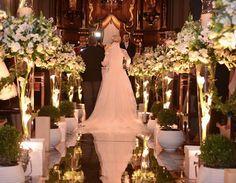 Casamento Real   Renata e Leandro
