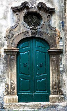 Scanno, L'Aquila, Italy