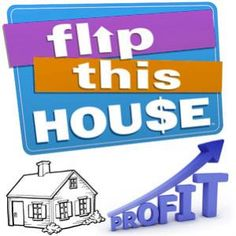 6 Tips to make profit with house flipping http://www.debtconsolidationcare.com/wiki/mortgage/6-Tips-to-make-profit-with-house-flipping.html