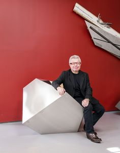 Gallery of Daniel Libeskind on Immigration, New York City, and 'the State of the World' - 1