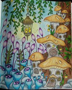 Door Lia Smeets Magical delights