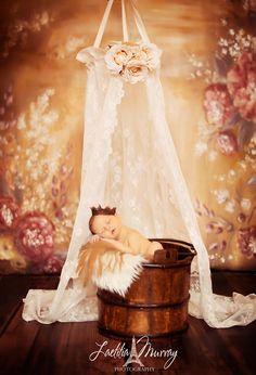 Burlap Blanket Photography Prop Burlap Layering Newborn Baby Photo Prop Mini Burlap Blanket. $9.00, via Etsy.