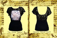 Sparkle Unique Stuff; Made by Nela Didovic & Jelena Didovic.