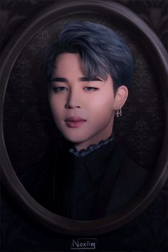 Jiminie /// BTS/// WOAH!! WHOEVER MADE THIS YOU ARE SOO TALENTED... THANK YOU!! /// Credits to owner/ creator (♡●♡) xx