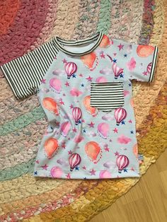 Kids clothing by ainapysslar.