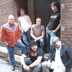 Zac Brown Band....soooooo talented
