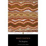 The Songlines, by Bruce Chatwin