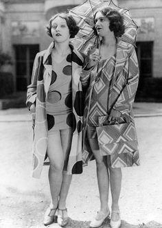 Sonia Delaunay designs 1920s