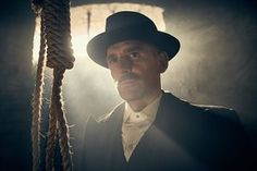 Shout-out to Paul Anderson's guilt-ridden Arthur Shelby.