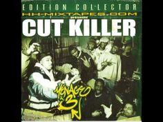 Cut Killer - Ménage à 3 (album complet, 1996) - YouTube