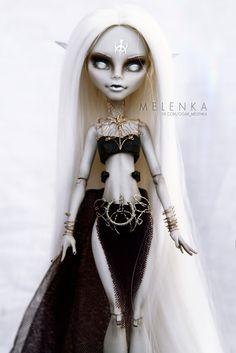 Shillien | Melenka | Flickr