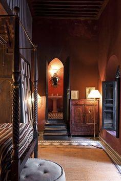 Riad Dar Darma,Marrakech