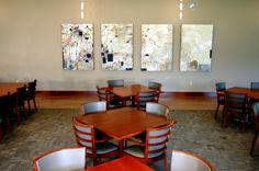Another interior at Harvard Law School. Harvard Law, Law School, Conference Room, Interior, Table, Furniture, Home Decor, Art, Art Background