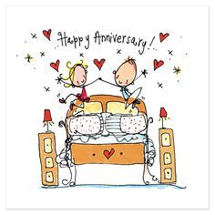 Happy Anniversary! – Juicy Lucy Designs