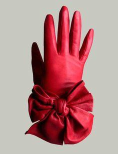 Gloves - Aristide France: