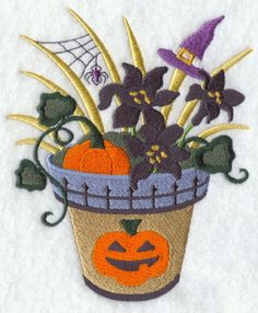 Machine Embroidery Designs at Embroidery Library! - Color Change - F5984