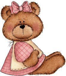 Le Robe di Roberta: Una Teddy festa per Alice