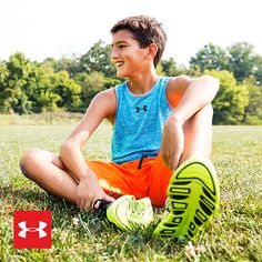 Look at this Under Armour Boys on #zulily today!