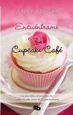 Encuentrame en el Cupcake Cafe / Meet Me at the Cupcake Cafe