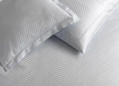Elegante Bettwäsche für einen Glamour-Look im Schlafzimmer!