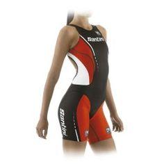 Tritaje #Santini especial para #triatletas. Probado por Aileen Morrison, el número 7 en el ranking mundial de ITU en #deporvillage por 145.00€