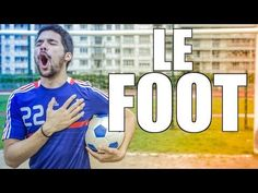 LE FOOT - JEREMY - YouTube