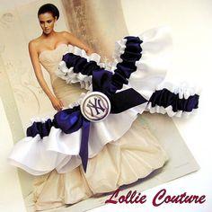 Wedding Garters / Wedding Lingerie / Garters by lolliecouture