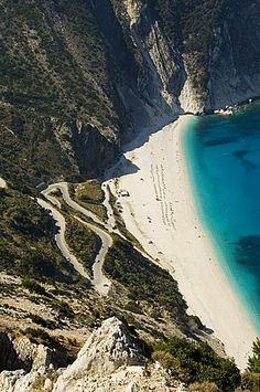 Atlanta Travel, Atlanta Hotels, Atlanta Nightlife, Travel Around The World, Around The Worlds, Places To Travel, Places To Go, Myrtos Beach, Greece Destinations