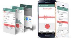 Estamos hablando de Rev, una aplicación para la grabación, edición y exportación de audio que puede ser realmente útil para los periodistas que usan dispositivos iOS y Android.