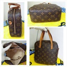 Louis Vuitton Spontini. Authentic. Used condition 7/10 Sell without strip  Selling at 279SGD  Tag#LV#Louis Vuitton#Cheap#authentic#real#Preowned#Preloved#Prada#chanel#Miu miu#Gucci#