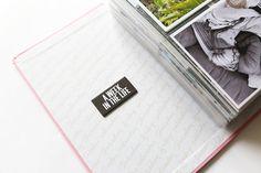 Ali Edwards Design Inc. | Blog: Week In The Life™ 2019 | Bringing It #weekinthelife #scrapbooking #scrapbook #scrapbookproject