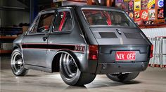 fsm niki - Google Search Fiat 500, Lamborghini, Ferrari, Mc Laren, Mode Of Transport, Car Images, Small Cars, Car Wheels, Corvette
