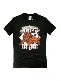 Hilfiger Denim NY '85 czarna | Euforia24 - BigSales.pl