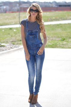 Moto Overalls | Foi Clothing Boutique | Trendy Overalls | Moto Details | Perfect Wash | Buy Now on Foiclothing.com | Front Pocket | All Seasons Fashion | Women's Boutique |